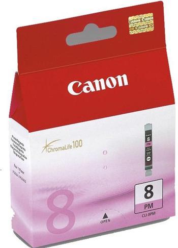Чернильница Canon CLI-8PM (Photo Magenta) iP6600D/6700D, Pro9000