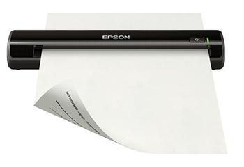 Сканер А4 Epson WorkForce DS-30