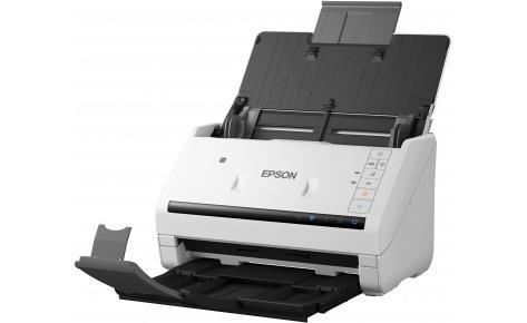 Сканер А4 Epson WorkForce DS-570W c WI-FI