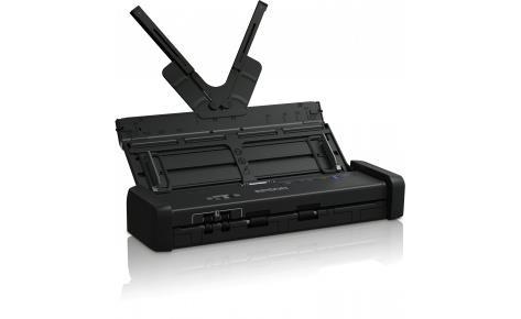 Сканер А4 Epson WorkForce DS-310