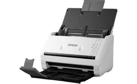 Сканер А4 Epson WorkForce DS-770