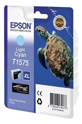 Картридж Epson StPhoto R3000 Light Cyan