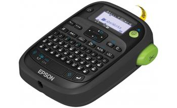 Принтер для печати наклеек Epson LabelWorks LW-400VP