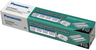 Термопленка Panasonic KX-FA54A7 (2x35m) для X-FC233/243, KX-FP143/148